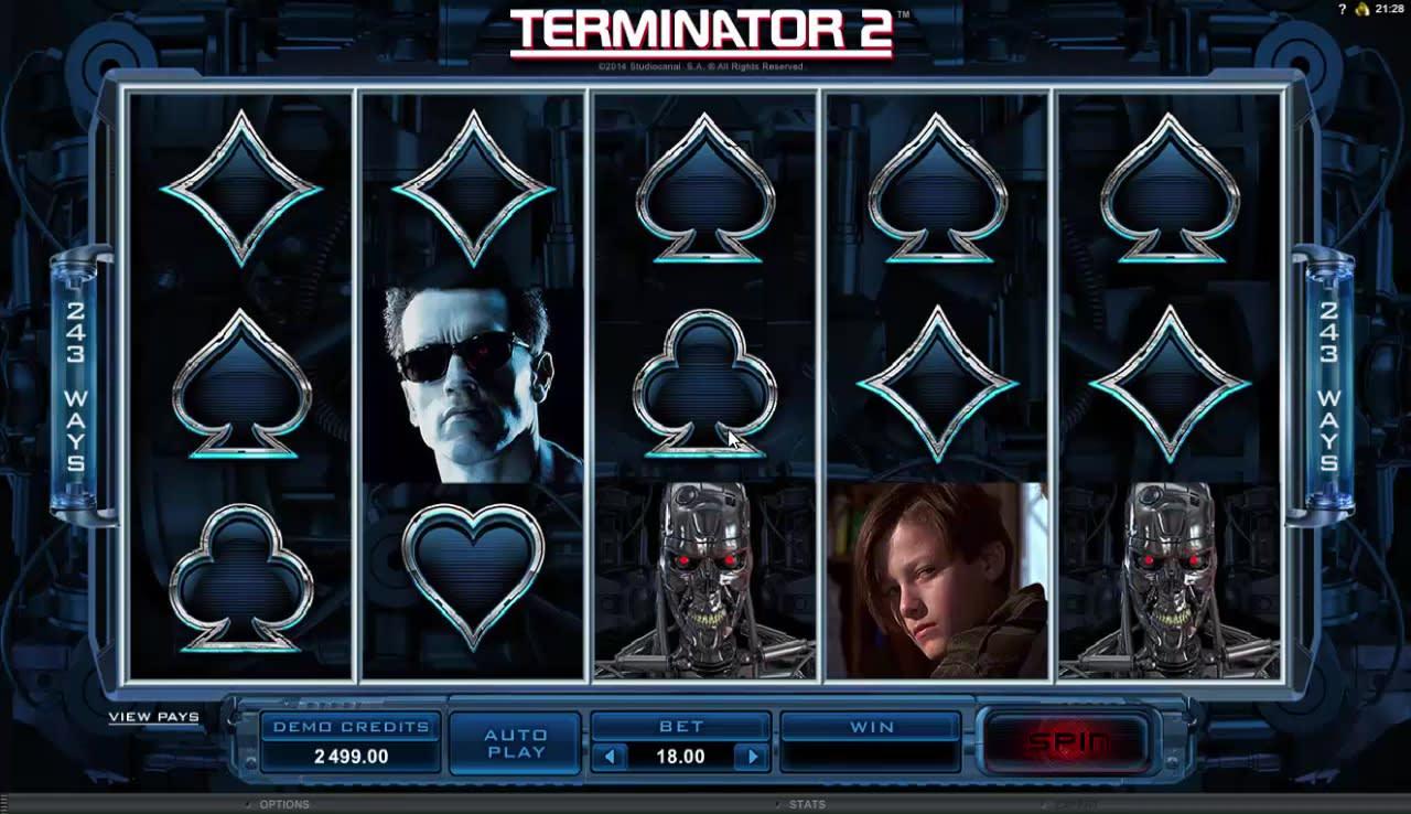 Terminator II